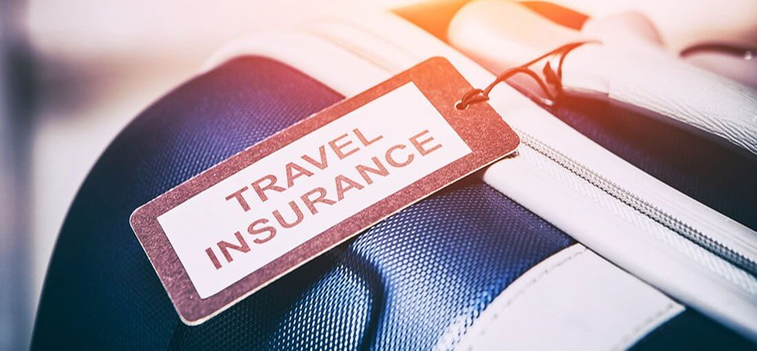 Travel Insurance From World Nomads