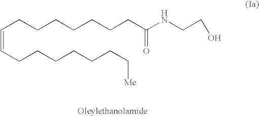 The Invention and Tests of Oleoylethanolamide in History of Medicines