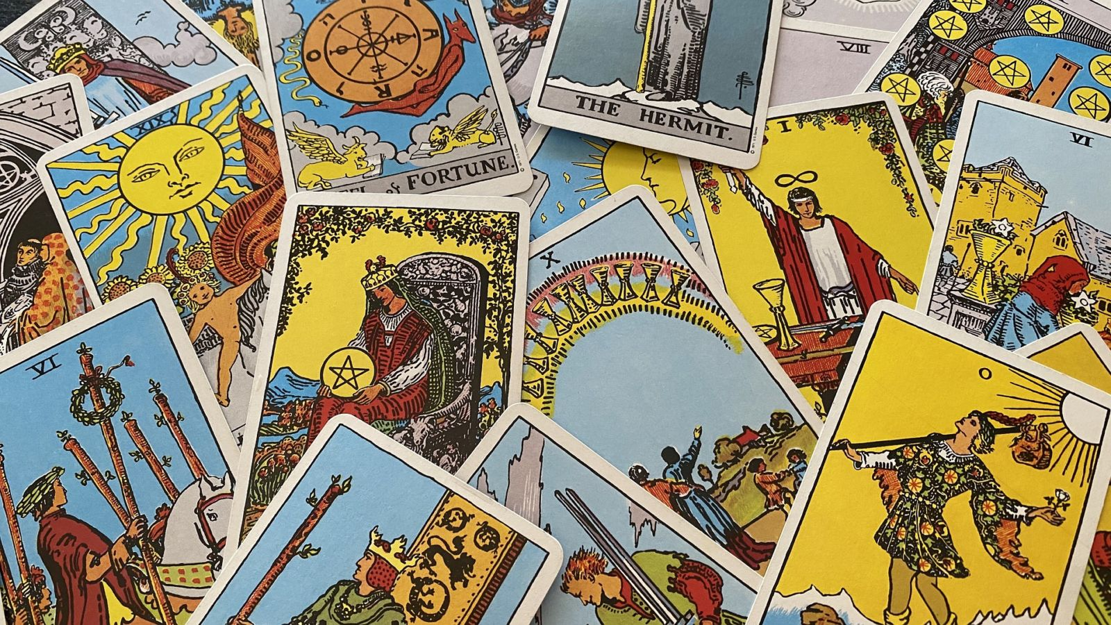 New Action By Action Roadmap For Tarot Card Analysis